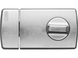 Tür-Zusatzschloss 2110 S/DFNLI
