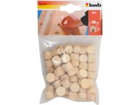 KWB Kiefer Konusplättchen 15mm VE=50