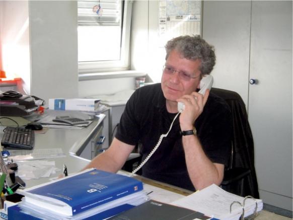 Matthias Frisch