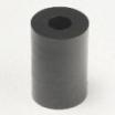 Abstandhalter 20/20 mm schwarz Nr. 104/WZ/20