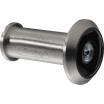 Türspion 2200 S SB 200 verchr. D=14mm, TS 35-53, 200 Grad