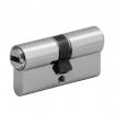 Profilzylinder 3600, 6 Stifte, 55/55 mm, Mmv., 3 Schlüssel