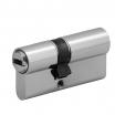 Profilkurzzylinder 3681, 26/35 mm, Mmv., 3 Schlüssel