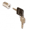 Format Zylinderkern A003 1 Schlüssel + 1 Klappschlüssel, VE=50 608831
