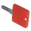 Format GHS-Schlüssel GMKA, A001-600 Rot, VE=1 608923