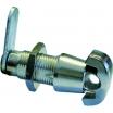 Format Hebelverschluss Rotor MM, links, vern. Metallmöbel, VE=10 610810