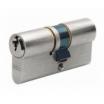 Profilzylinder C83  30/50 N mit 3 Schlüssel
