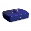 Geldkassette Office Line  2307 blau
