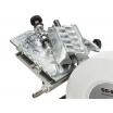 Tormek Schleifvorrichtung für für Bohrer DBS - 22 3 - 22 mm / 90 - 150 Grad / 5 - tlg.