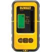 DeWalt Empfänger für Laser mit grüner Diode Grob- und Feineinstellung, einfache Handhabung Reichweite von bis zu 60m, integrierter Magnet
