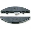 Lamello Clamex S Blister Schablone/Schlüssel/18 Paar zerlegbar, 66x29x8mm