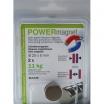 Powermagnet Scheibe 20 x 5