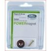 Powermagnet zum Verschrauben Ø20mm ohne Gegenstück mit Senkung