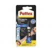 Pattex Sekundenkleber Alleskleber UltraGel PSG 2C, Tube 3g, Cyancrylat - Klebstoff, korrigierbar, tropf- und fließfrei