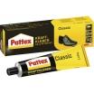 Pattex Kraftkleber Classic Kontaktklebstoff, Tube 125g, lösungsmittelhaltig, Verbrauch 250-350g m/² beidseitig, beständig bis +110°C