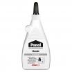 Ponal Classic PVAc Weißleim Flasche 120g, EN204 D2, Montageverleimung Leimfuge transparent, Verbrauch ca.150g/m²