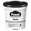 Ponal Classic PVAc Weißleim Eimer 760g, EN204 D2, Montageverleimung Leimfuge transparent, Verbrauch ca.150g/m²