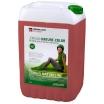 JORDAN NATURE-COLOR, KASTANIENBRAUN, VE = 25 kg mineralisches Holzschutzmittel auf Wasserbasis, schützt gegen Fräslinge, Pilze, UV-Strahlung