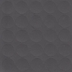 Folmag selbstklebende Abdeckkappen 14mm Nr. 058 Graphitgrau 25St./Blatt, 1 VE = 50 Blätter