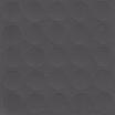 Folmag selbstklebende Abdeckkappen 20mm Nr. 058 Graphitgrau 28St./Blatt, 1 VE = 50 Blätter