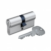 Basi AS Kurzzylinder vern. Länge 27/35 VS, 3 Schlüssel